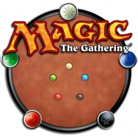 Играем в Magic: The Gathering